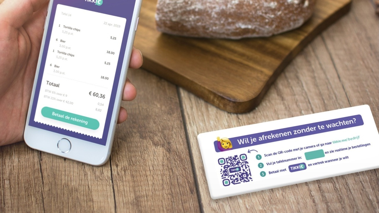 Mobiel betalen | Kassasystemen.nl